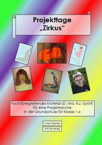 "Projekttage ""Zirkus"" - Download"