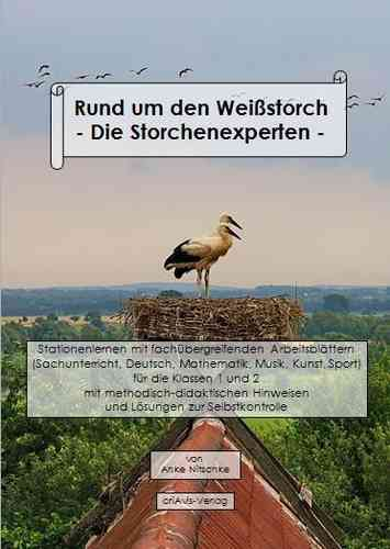 Rund um den Weißstorch - Die Storchenexperten - Download