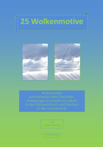 25 Wolkenmotive - Download