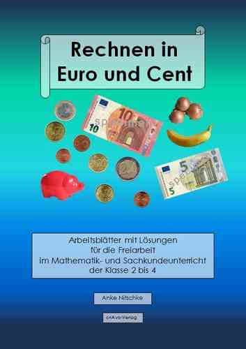 Rechnen in Euro und Cent - Download