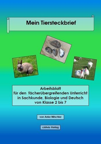 Klasse 7 8 Criavis Verlag
