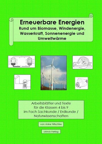 Erneuerbare Energien - Download