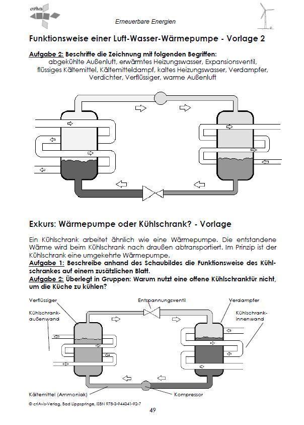 Erneuerbare Energien - Download - criAvis-Verlag